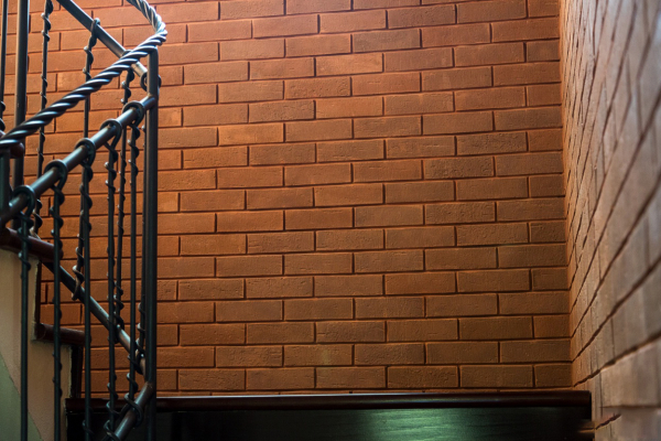 Caramida aparenta - Master Brick 2