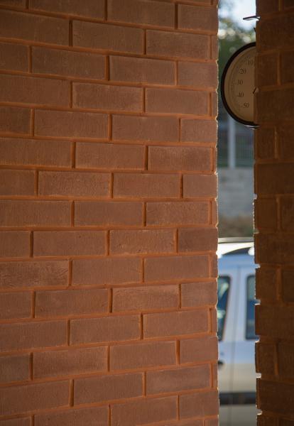 Caramida aparenta - Master Brick 11