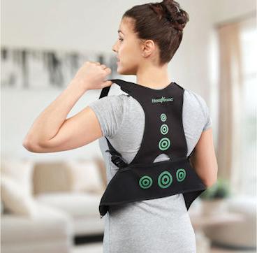 Corector postura spate - Hempvana Arrow Postura - corecteaza poziția spatelui 14