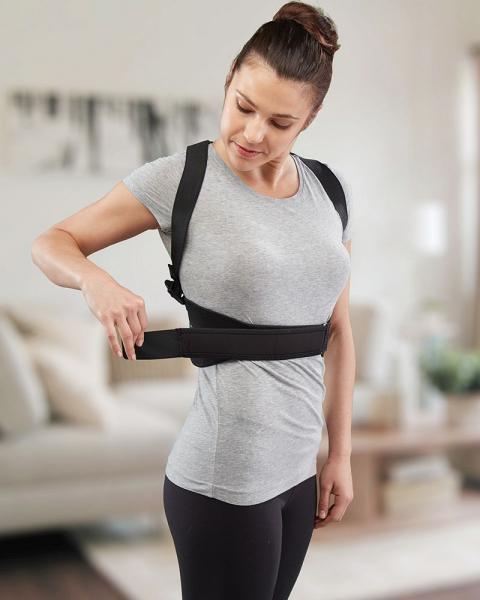 Corector postura spate - Hempvana Arrow Postura - corecteaza poziția spatelui 7