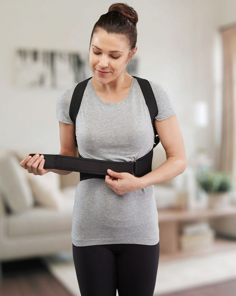 Corector postura spate - Hempvana Arrow Postura - corecteaza poziția spatelui 6