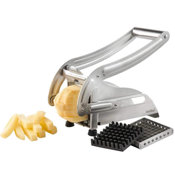Taietor pentru cartofi - Chipper 2