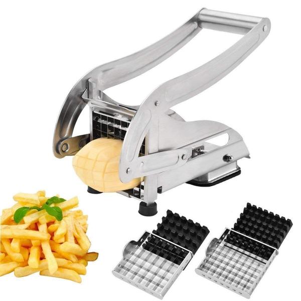 Taietor pentru cartofi - Chipper 1
