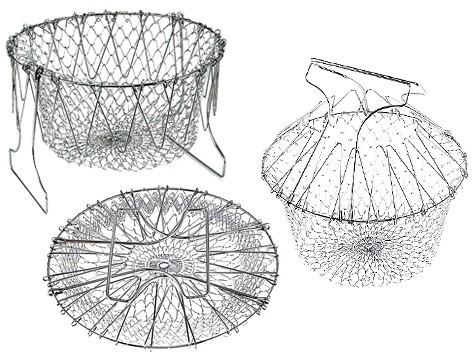 Cos pentru gatit - Cartofi, Paste 3