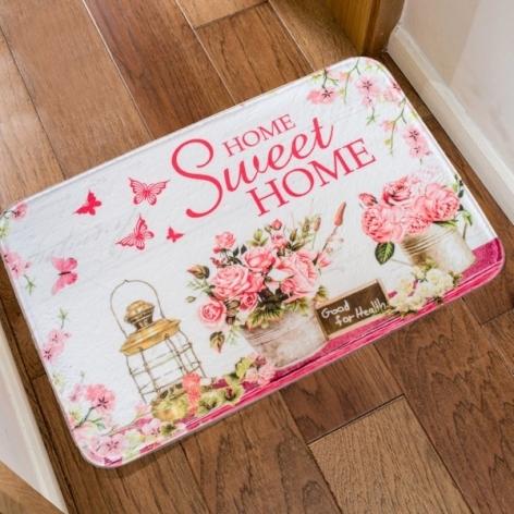 Covoras Home Sweet Home #1 60X40 CM 2