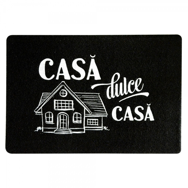 Covoras Casa Dulce Casa 60X40 CM 3