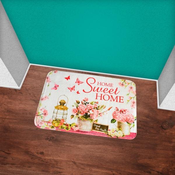 Covoras Home Sweet Home #1 60X40 CM 1