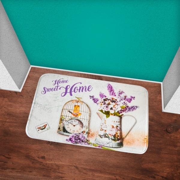 Covoras Home Sweet Home #2 60X40 CM 1