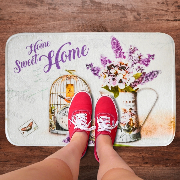 Covoras Home Sweet Home #2 60X40 CM 0