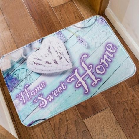 Covoras Home Sweet Home #4 60X40 CM 2