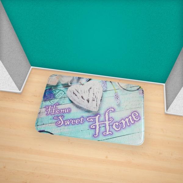 Covoras Home Sweet Home #4 60X40 CM 1