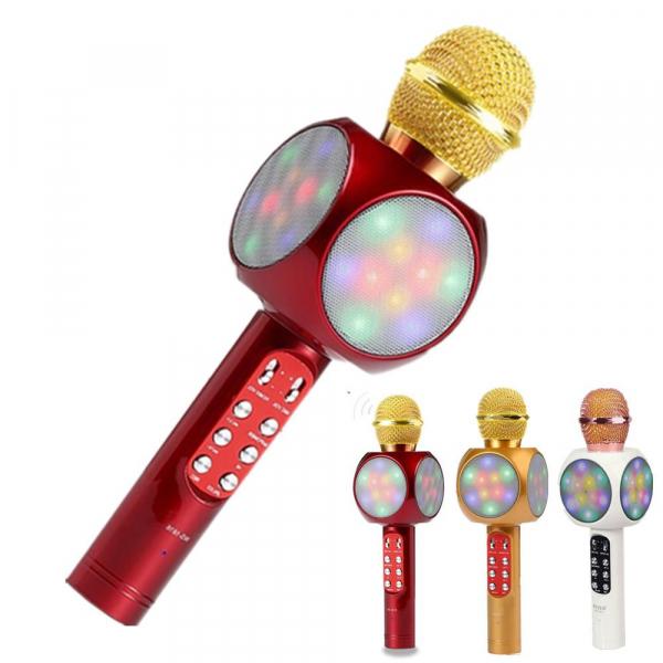 Microfon Karaoke Cu Caterie Incorporata 1