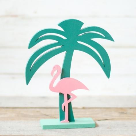 Decor Flamingo 0
