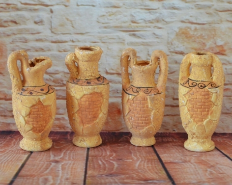 Set Vase Lut 0