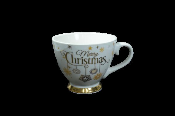 Ceasca Merry Christmas 1
