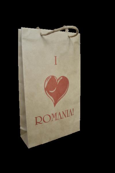 Punga cadou natural – I Love Romania [0]