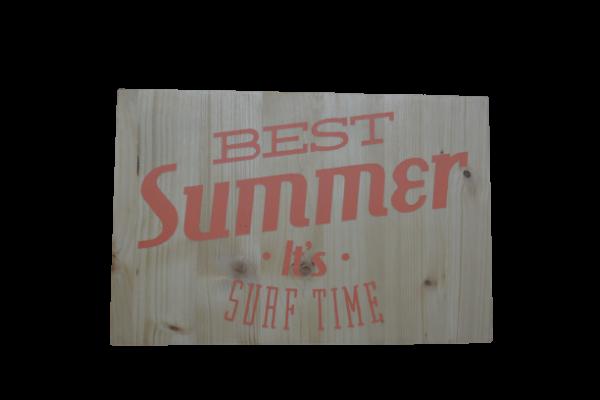 Decor lemn handmade - Model 9 [1]