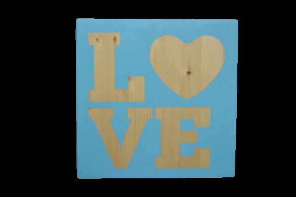Decor lemn handmade - Model 18 0