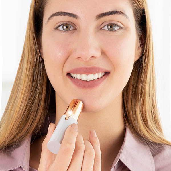 Epilator Facial Cu Led – Wellness Beauté 4