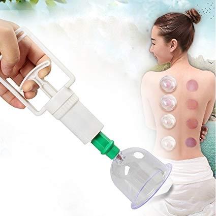 Ventuze Pentru Masaj Anticelulitic - 12 buc 1