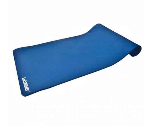 Saltea fitness,din spuma albastra Sta,yoga,antiderapanta,140x58 cm 0