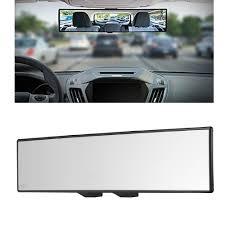 Oglinda retrovizoare auto 180° - Pentru unghi mort 5