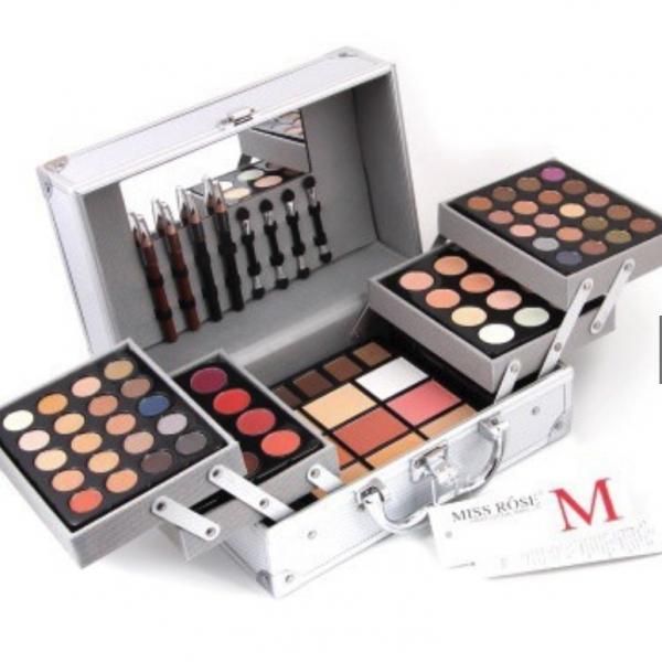 Kit Pentru Machiaj Miss Rose 0