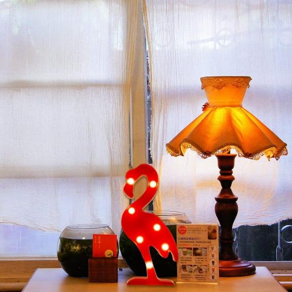 Lampa Led Flamingo 2