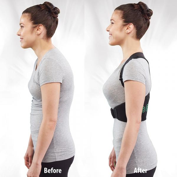 Corector postura spate - Hempvana Arrow Postura - corecteaza poziția spatelui 13