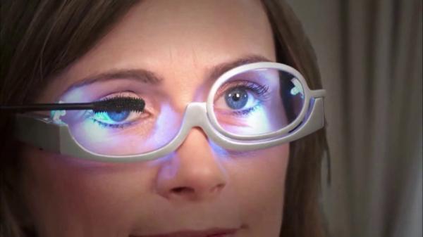 Ochelari Pentru Makeup 1