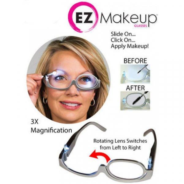 Ochelari Pentru Makeup 2