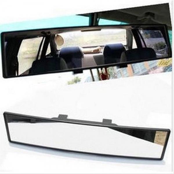 Oglinda retrovizoare auto 180° - Pentru unghi mort 1