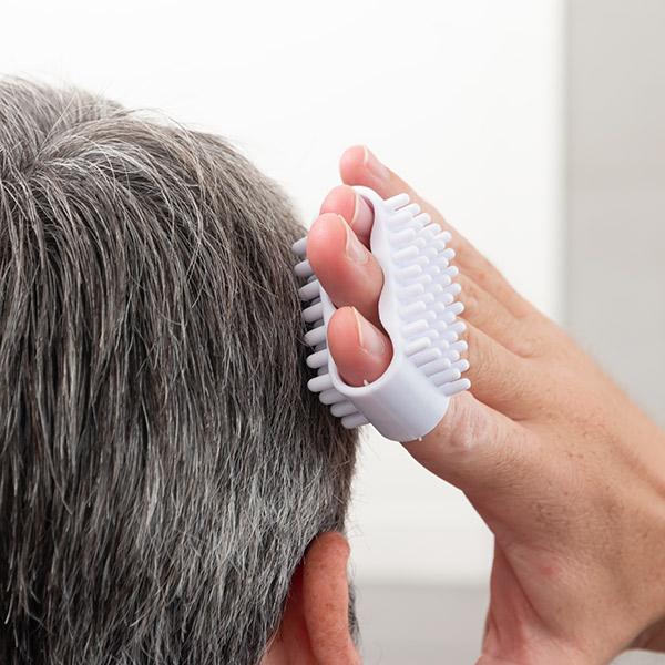 Set de perii electrice - tratament cu laser, oprește caderea părului cu accesorii (12 bucăți) 5