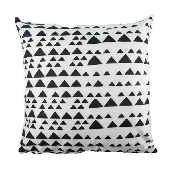 Perna Decorativa Geometric #2 45X45 CM 2