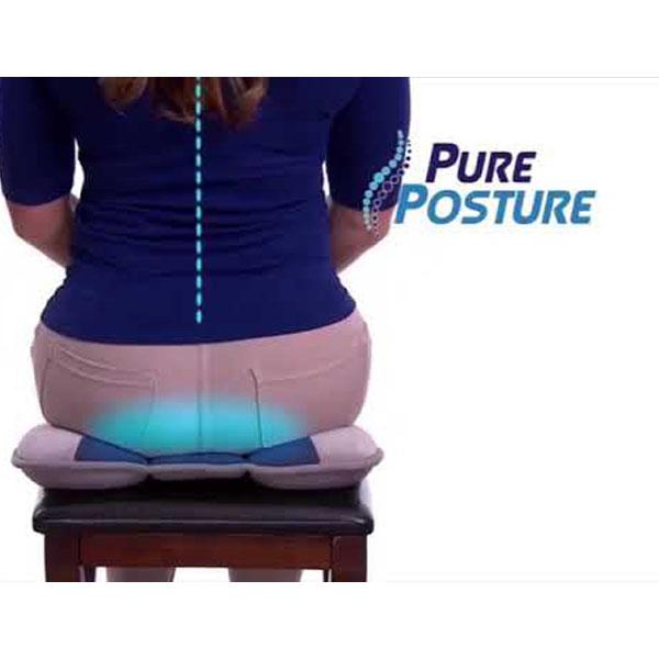 Perna cu Gel pentru corectarea posturii Pure Posture 4