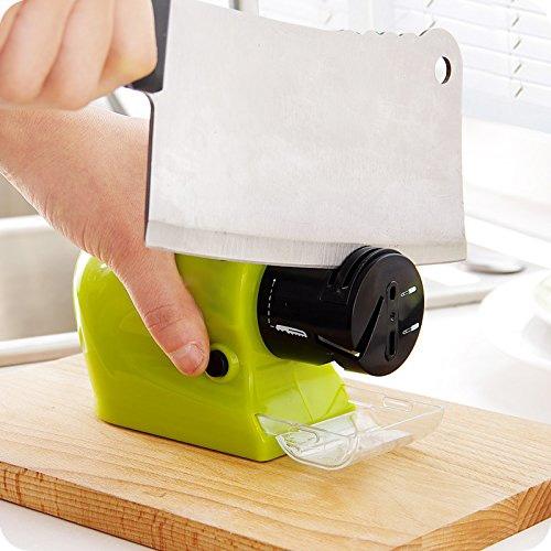 Dispozitiv Electric Pentru Ascutit Cutite, Foarfece, Surubelnite Swifty Sharp - 20W 0