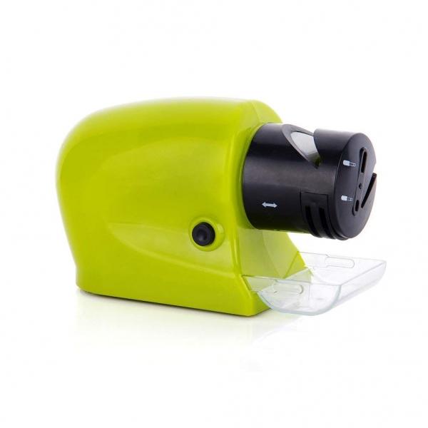 Dispozitiv Electric Pentru Ascutit Cutite, Foarfece, Surubelnite Swifty Sharp - 20W 6