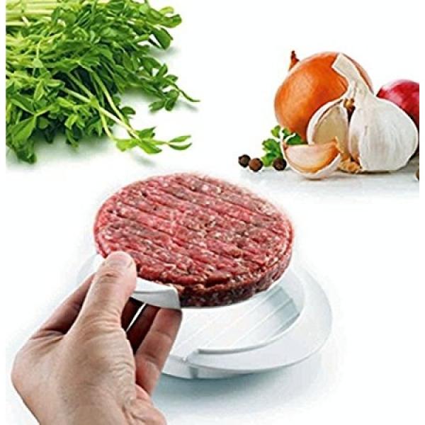 Presa Pentru Carne De Vita – Perfect Pentru Burgeri 0