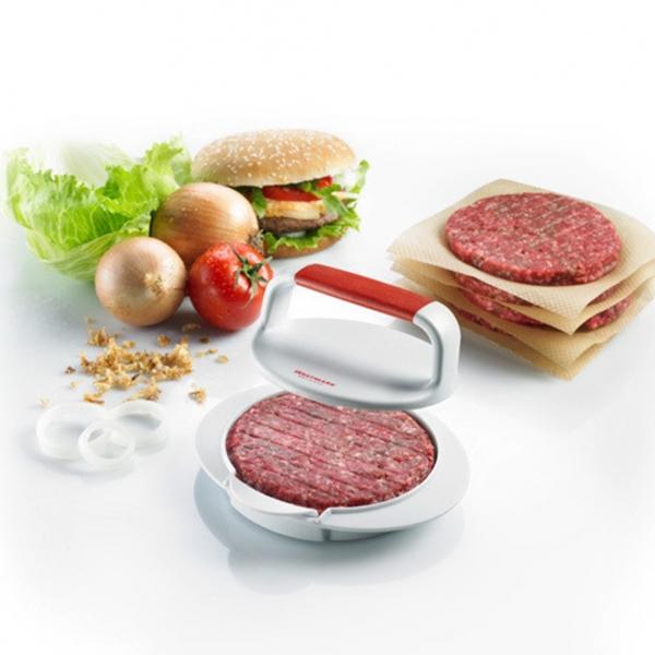 Presa Pentru Carne De Vita – Perfect Pentru Burgeri 3