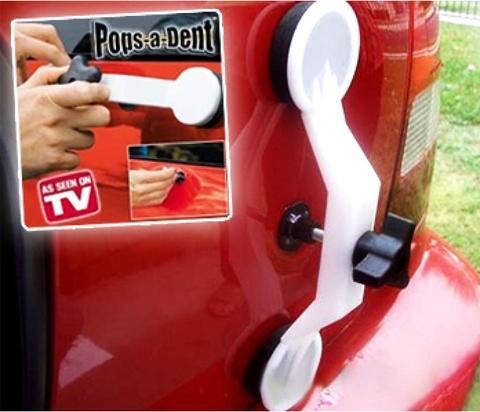 Kit Pentru Reparare/Indreptare Tabla Caroserie Auto - Pops-a-Dent 1