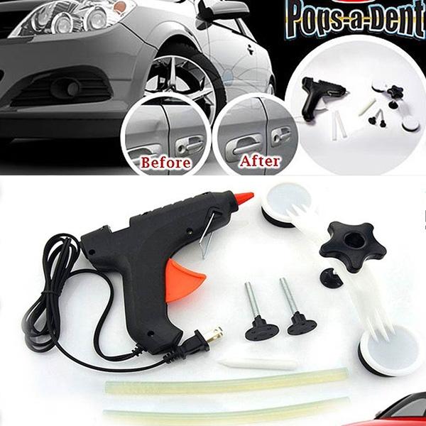 Kit Pentru Reparare/Indreptare Tabla Caroserie Auto - Pops-a-Dent 2