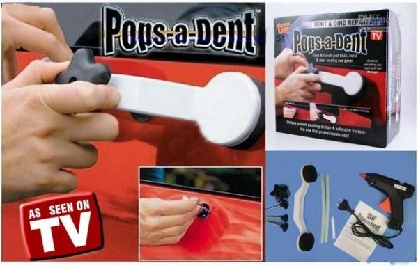 Kit Pentru Reparare/Indreptare Tabla Caroserie Auto - Pops-a-Dent 4