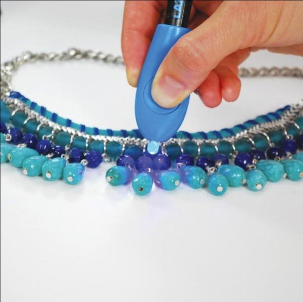 Creion De Lipit Cu Plastic Lichid Si UV – Lazer Bond 4