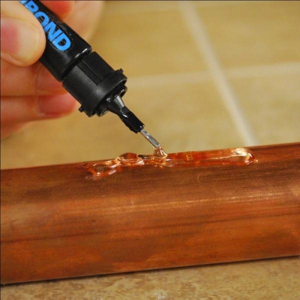Creion De Lipit Cu Plastic Lichid Si UV – Lazer Bond 5