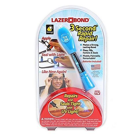 Creion De Lipit Cu Plastic Lichid Si UV – Lazer Bond 7