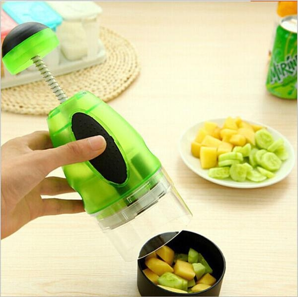 Aparat De Maruntit/Tocat Fructe Si Legume – Slap Chop 0