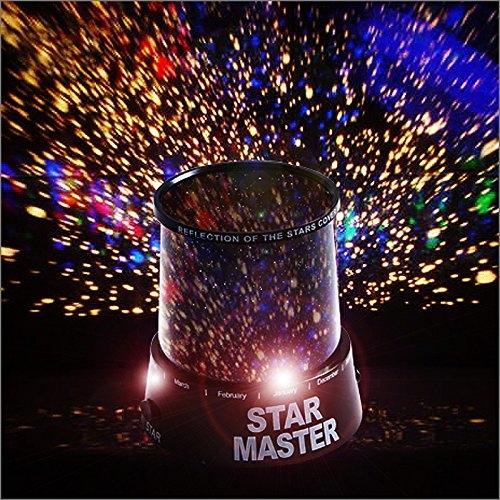 Lampa LED Proiector Laser – Stele 3