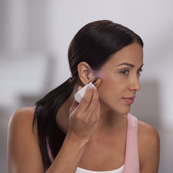 Epilator Facial Cu Led – Wellness Beauté 5