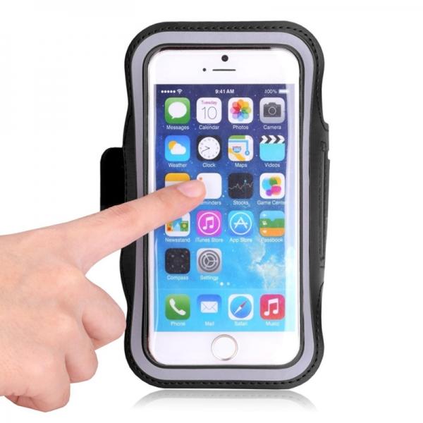 Husa/Banderola Telefon Pentru Alergat – 4.7 Inch 3