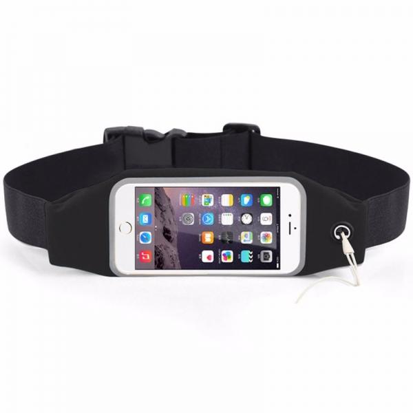 Husa/Borseta Telefon Pentru Alergat Negru – 5.5 Inch 4
